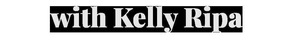 Kelly Ripa, Live With Kelly and Ryan
