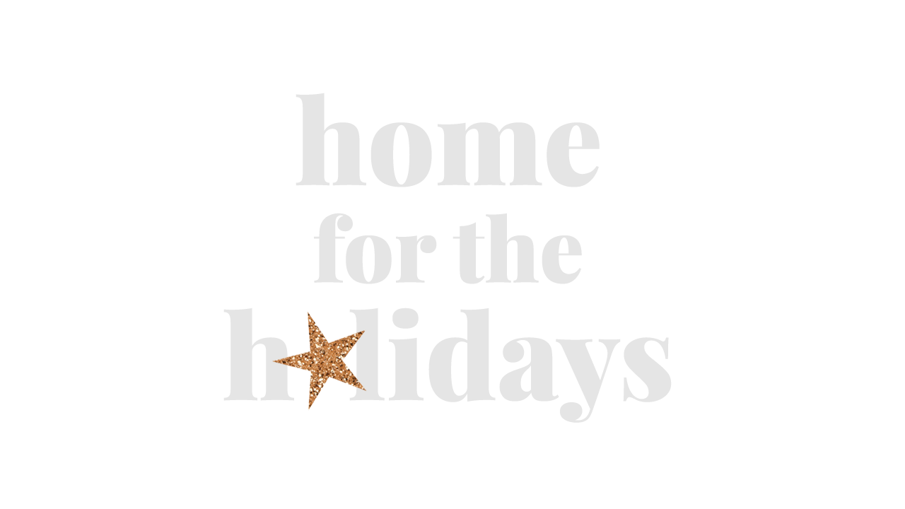 SheKnows Home for the Holidays Digital Issue