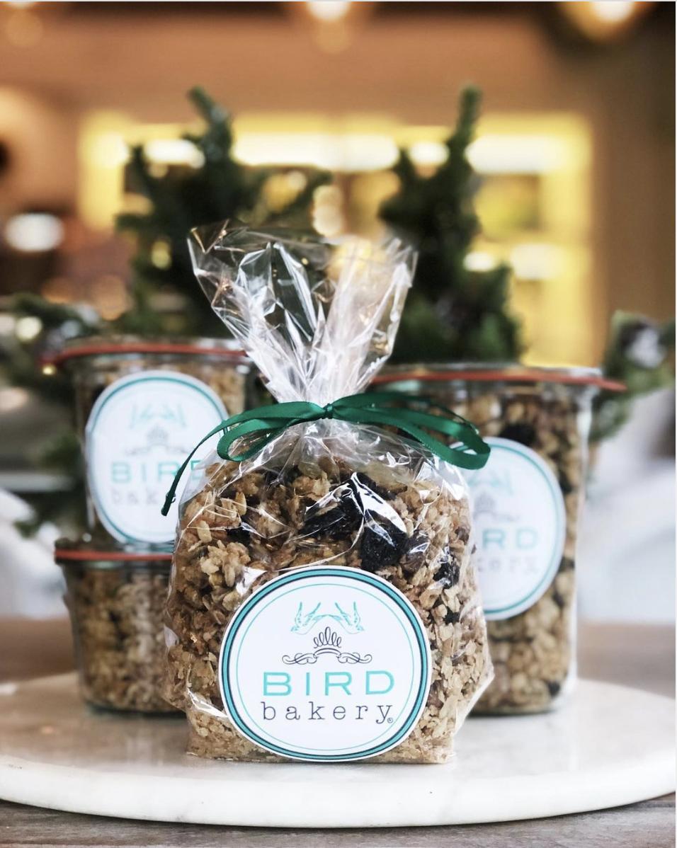 Bird Bakery, Elizabeth Chambers
