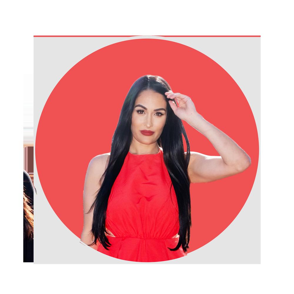 Nikki Bella interview