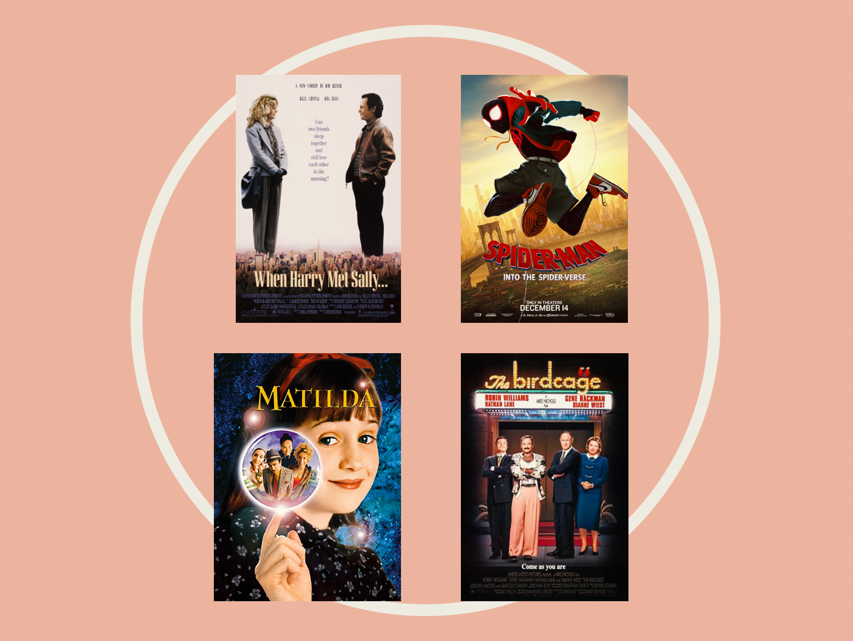 Feel-good movies