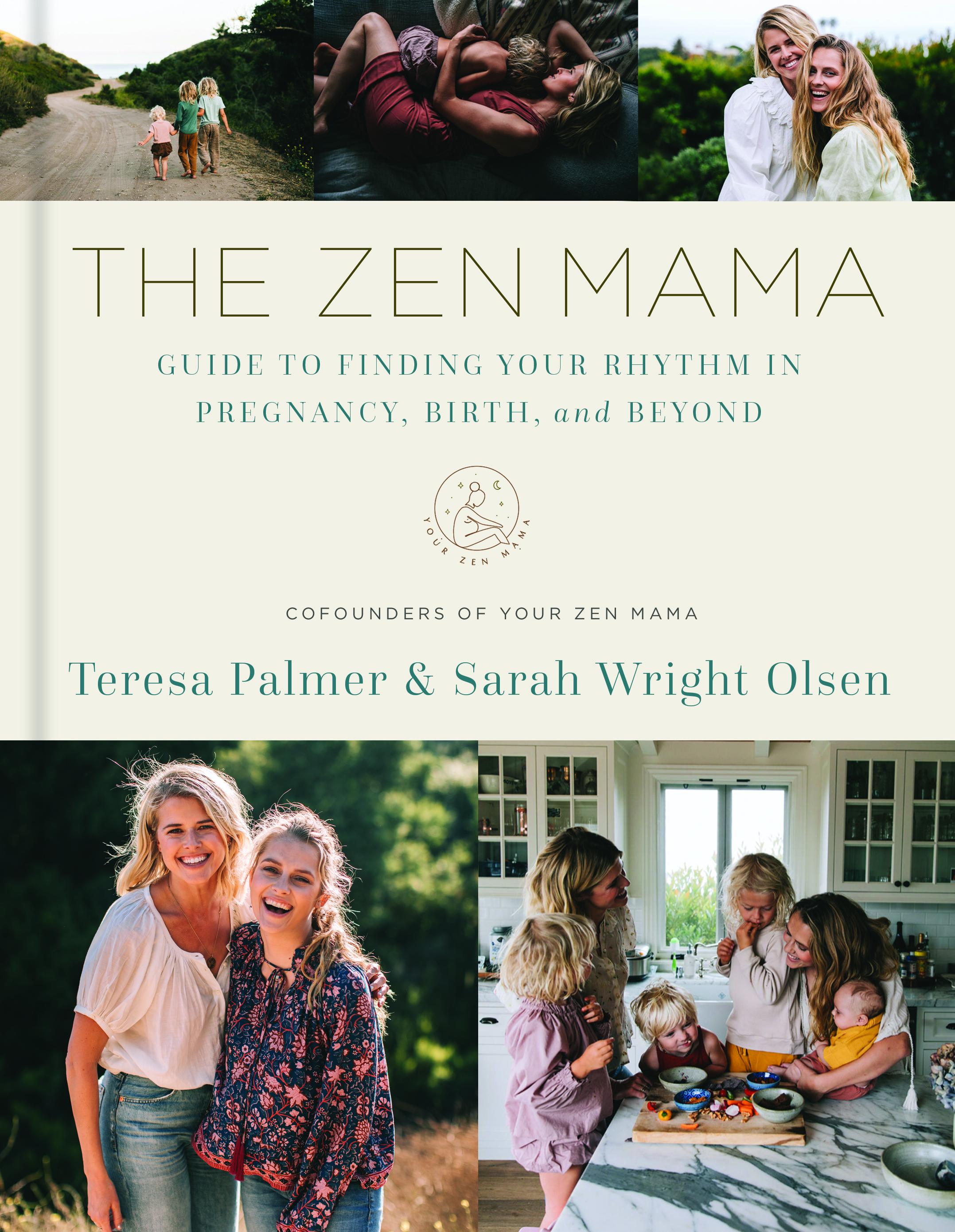 Zen Mama book