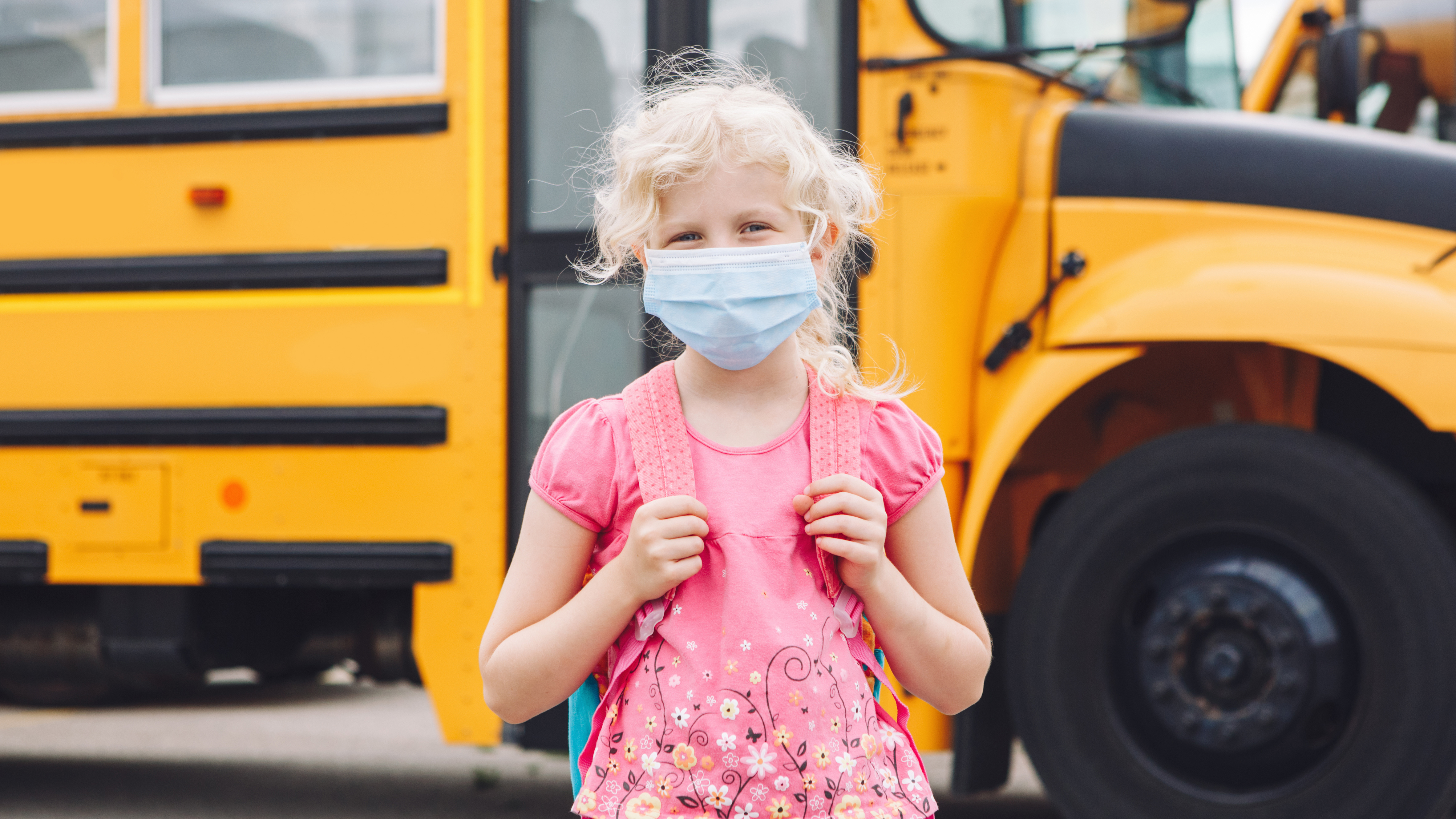 back-to-school, pandemic
