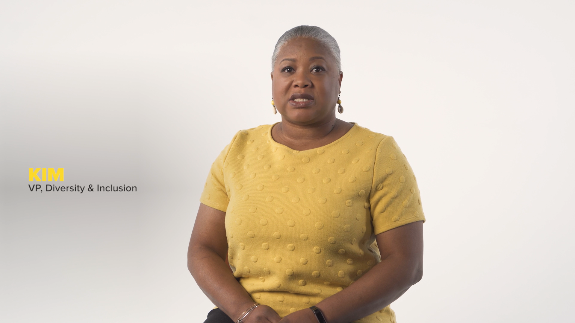 Equal Everywhere - Kim Williams, Director of Diversity & Inclusion