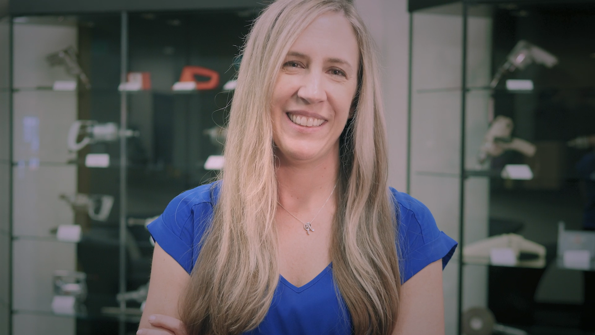 Meet Our Employees | Cindy Drnec – Project Manager