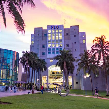 Florida International University photo