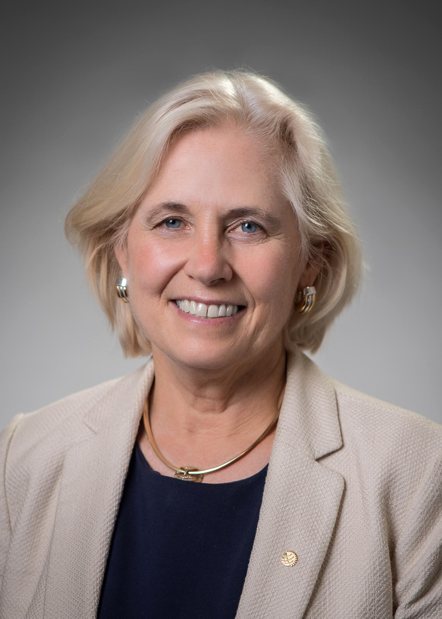 Image of Marjory Robertson