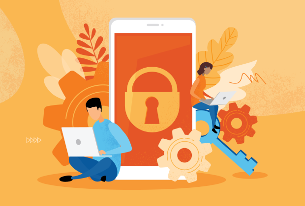 Fighting Like Rocky: Preparing Your Cybersecurity to Get Tough