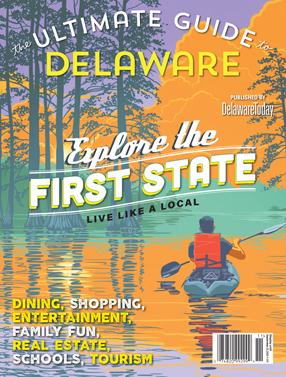 Ultimate Guide Delaware