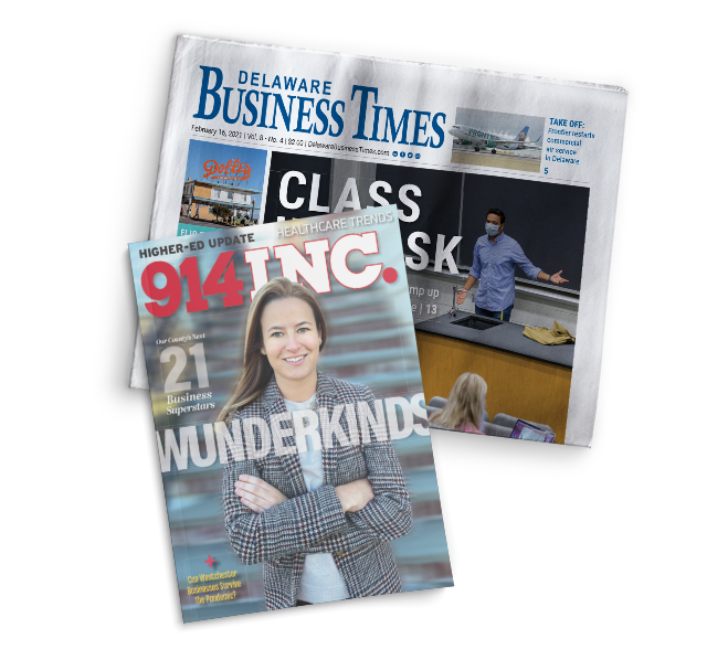 Delaware Business Times & 914Inc.