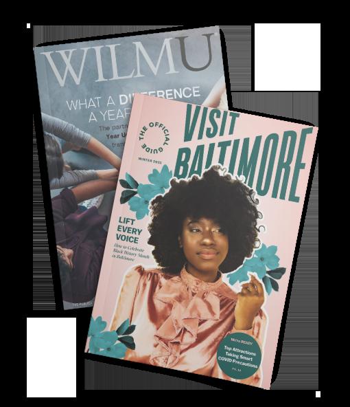 WilmU & Visit Baltimore