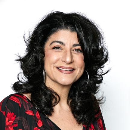 Karen Martinelli
