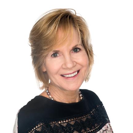 Denise Duffin