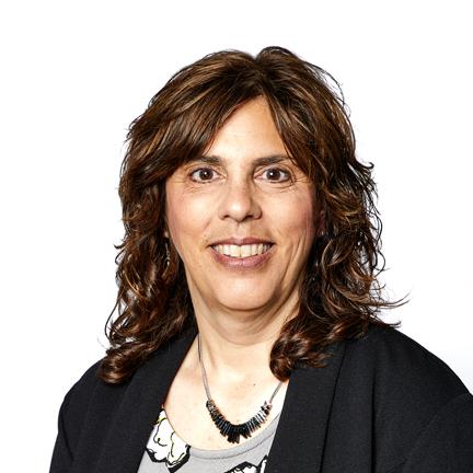 Lisa Minto