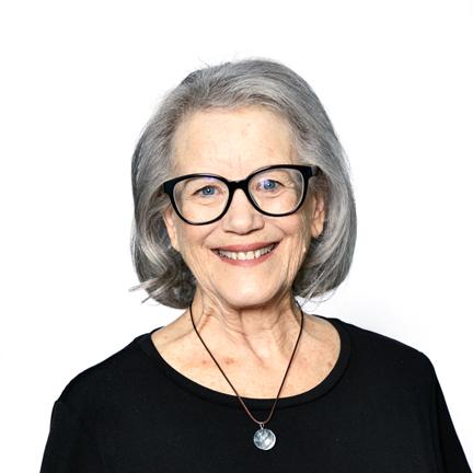 Patricia Rothermel