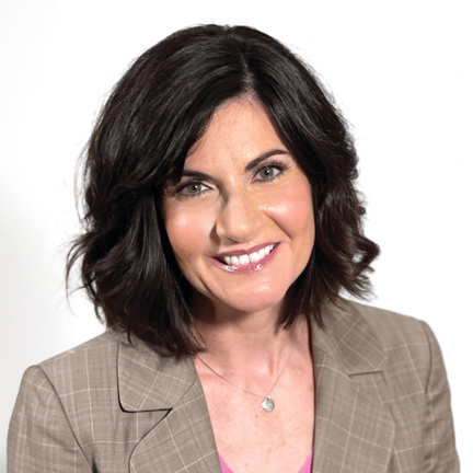 Michelle Gillan Larkin