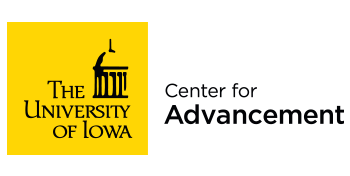 university of Iowa center of Advancement