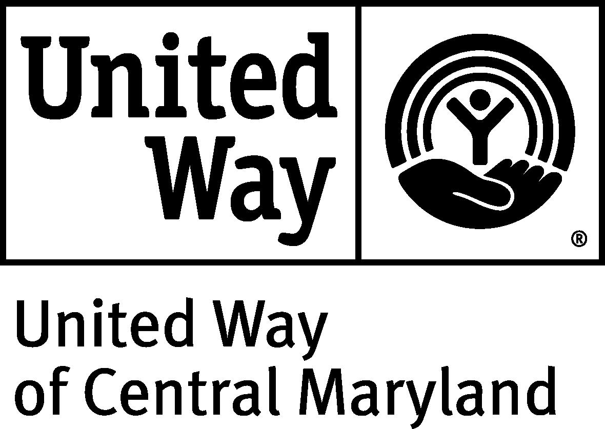 United Way of Central Maryland logo
