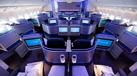 Image result for united polaris launch