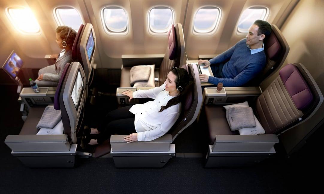 United® Premium Plus Mobile