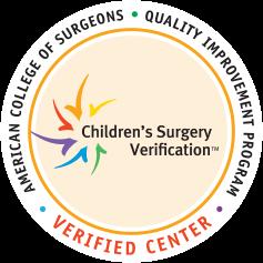 American college of surgeons quality improvement program verified center