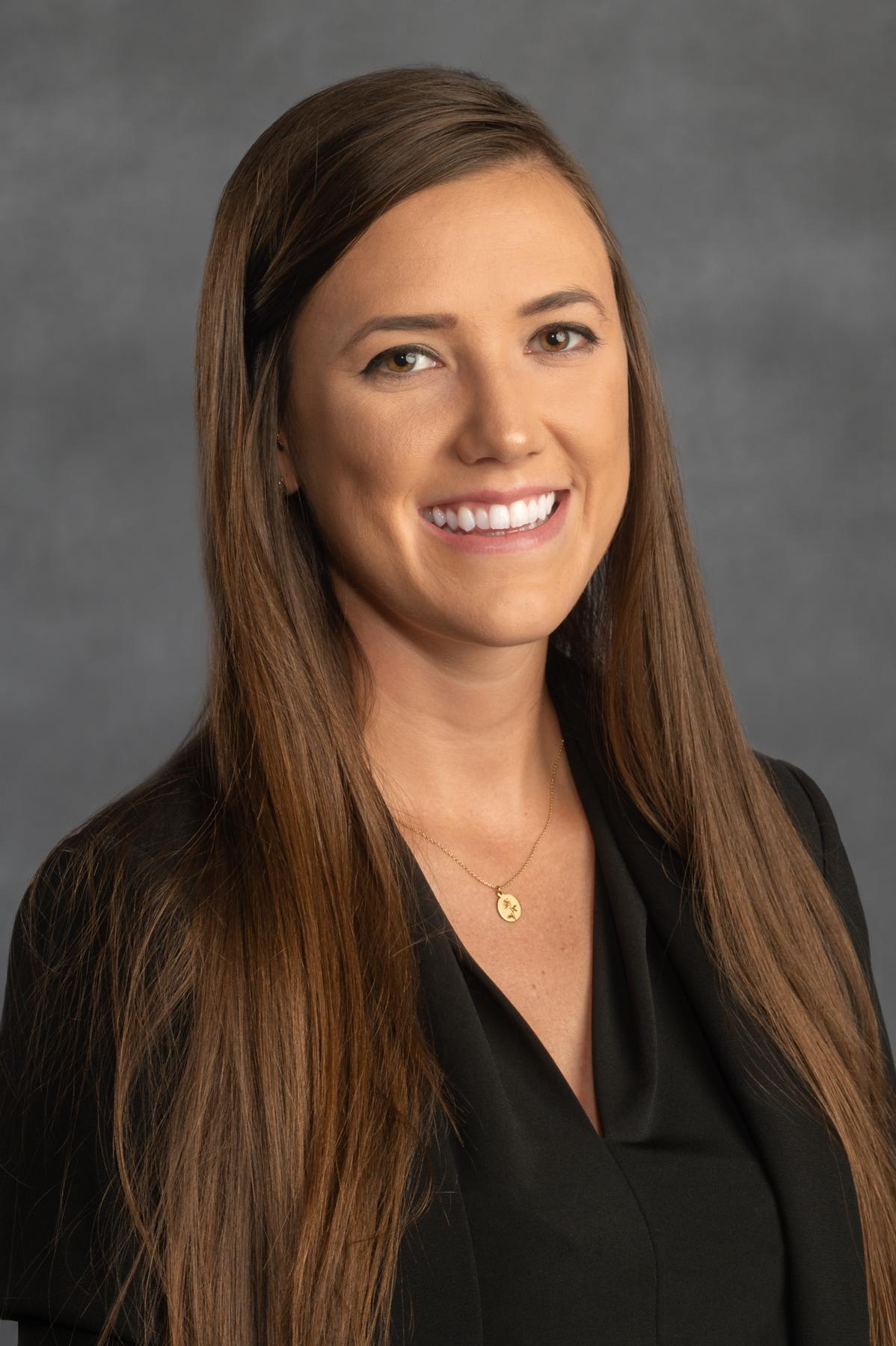 Miranda Creasey, MD