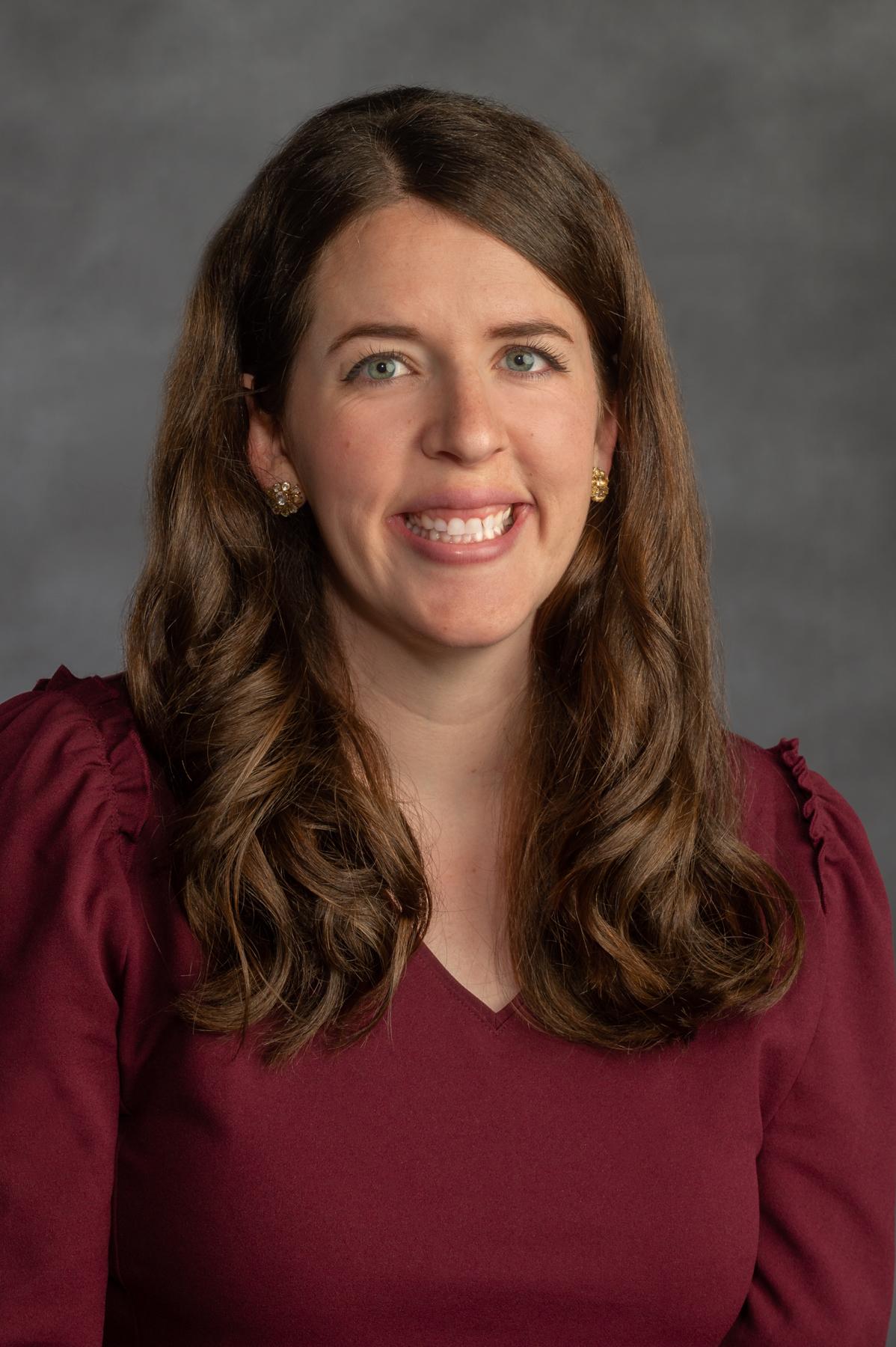 Rebecca Kimball, MD