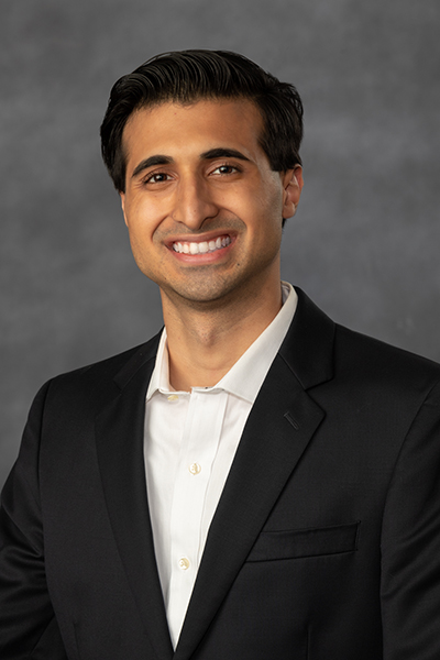 Azam Siddiqui, MD