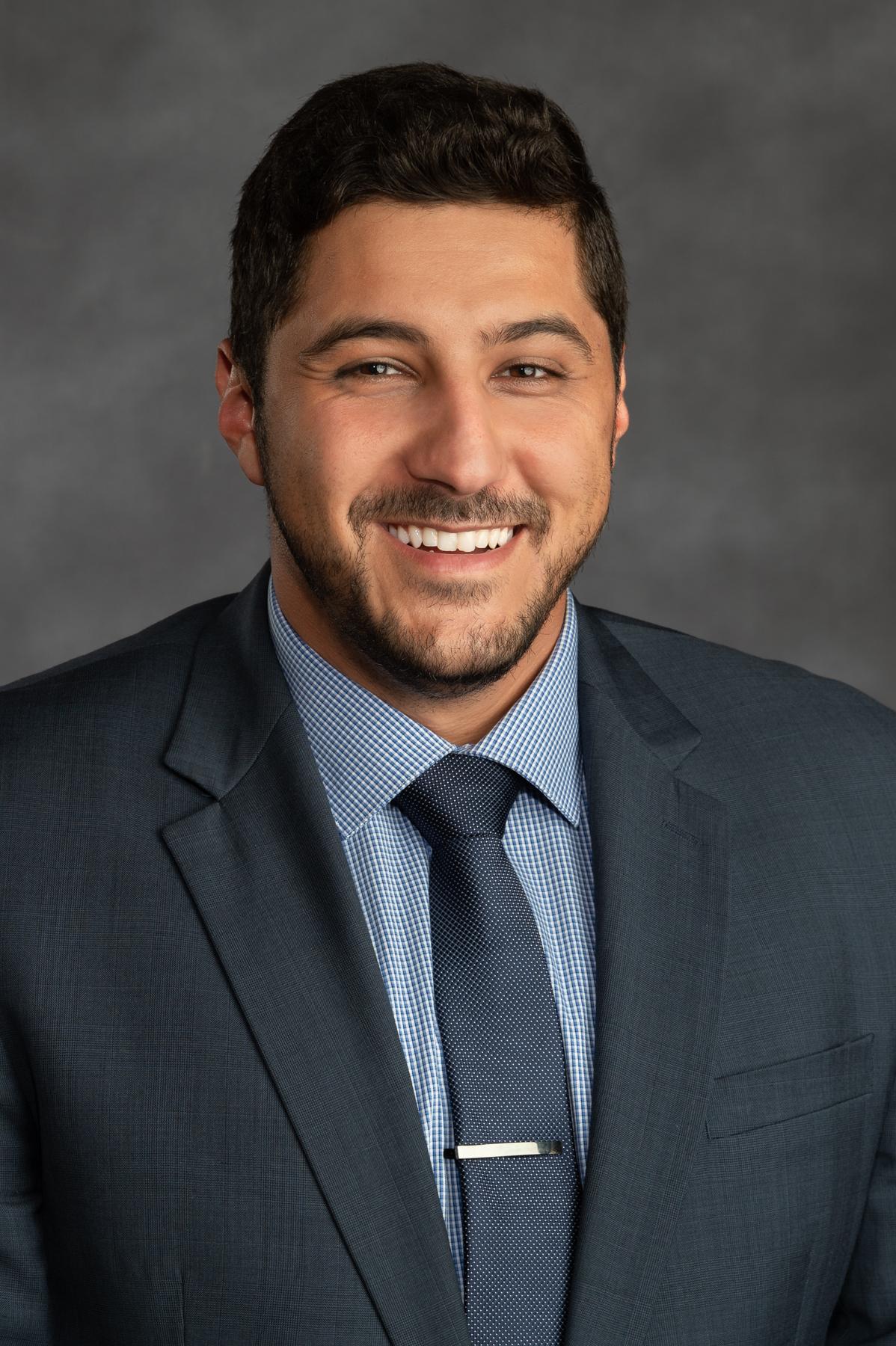 Mohamed Kuziez, MD