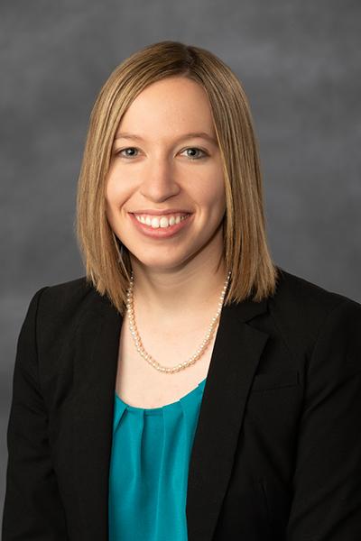 Hillary O'Boyle, MD
