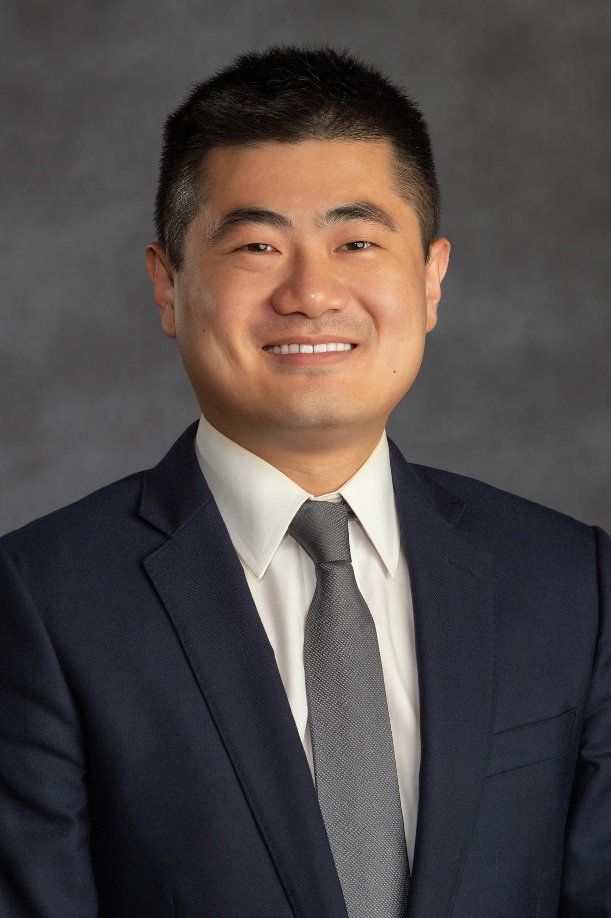 Ban Wang, MD