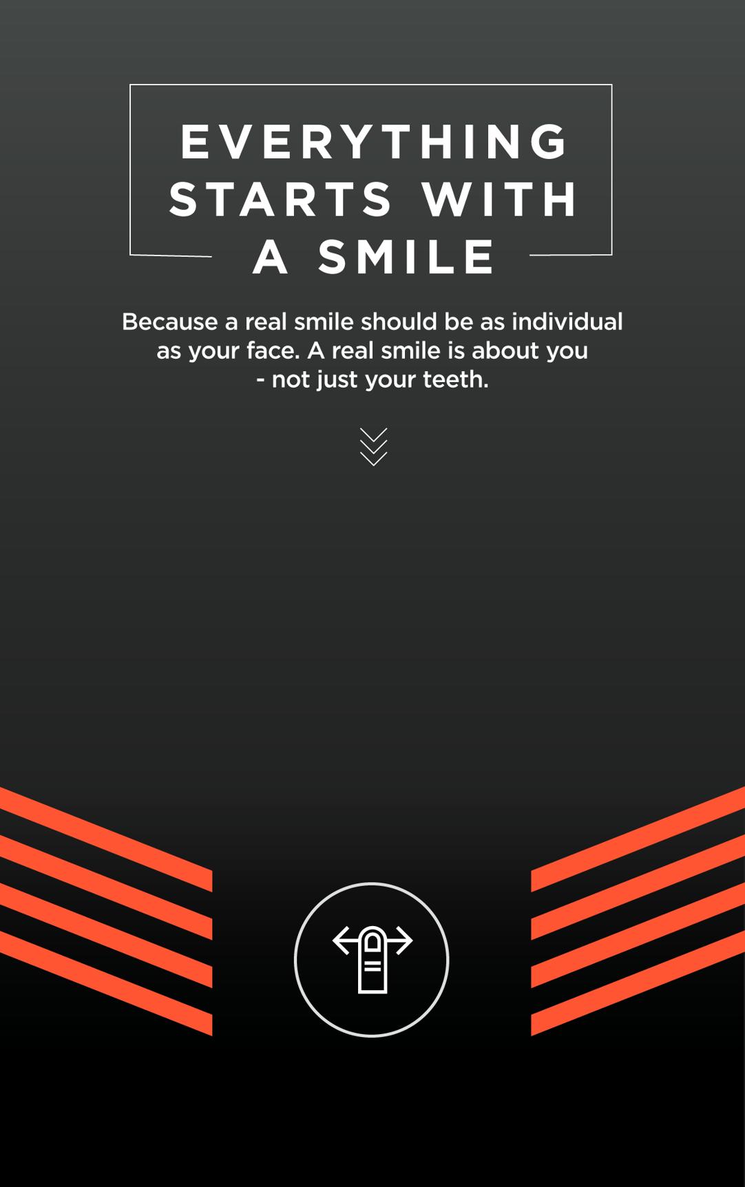 Digital Smile Design In Summerville Charleston Sc Carnes Crossroads Dental