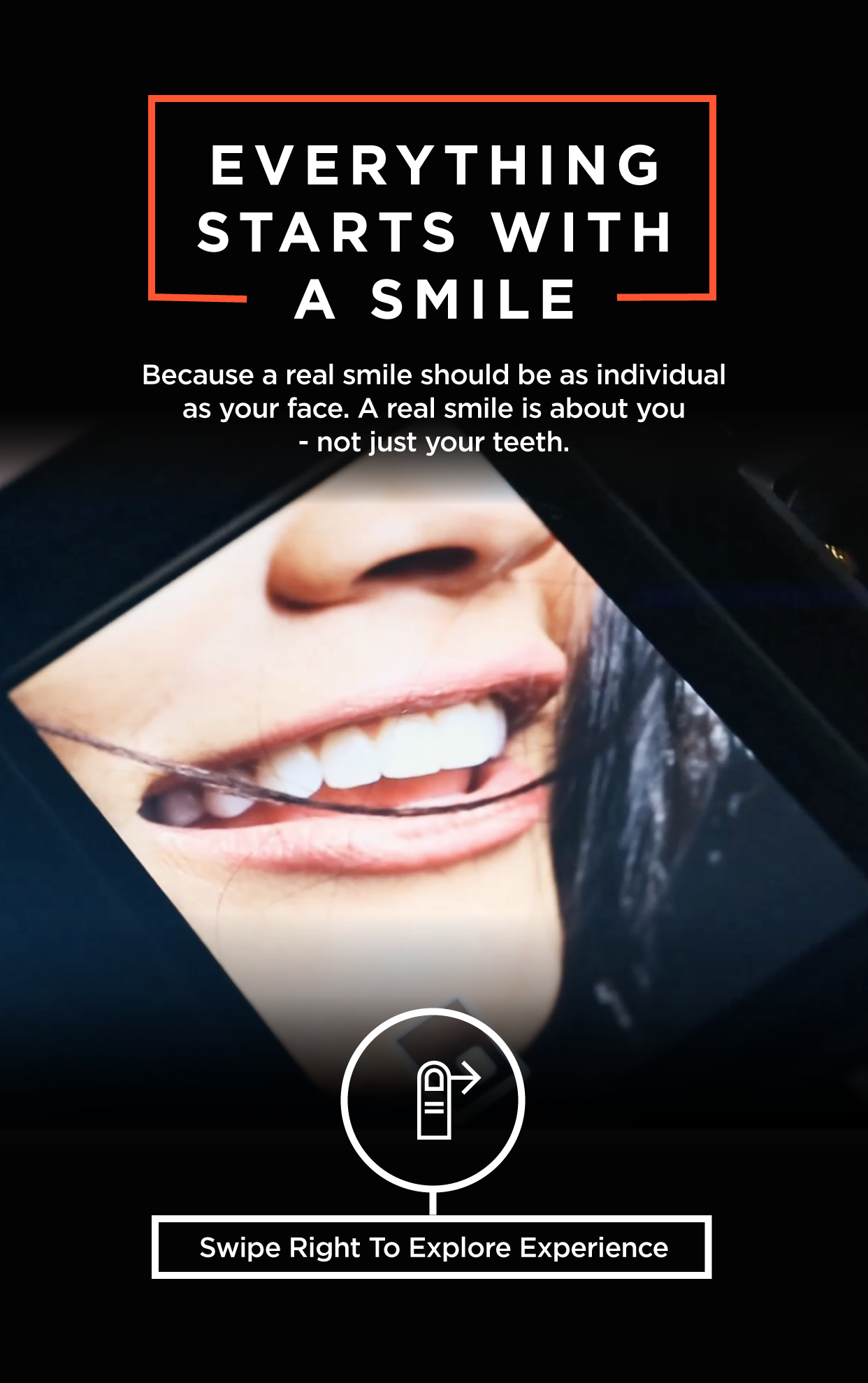 digital smile design dsd maria cardenas d m d